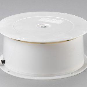 Drehbühne weiß bis 5kg zentrische belastung