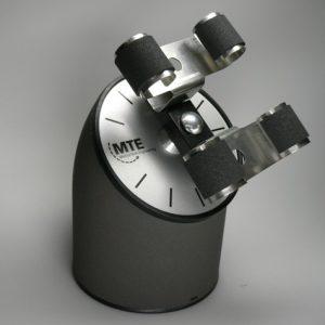 Uhrenbeweger mit doppel Uhrenfeder